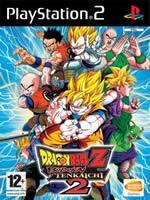 Hra pre Playstation 2 Dragon Ball Z: Budokai Tenkaichi 2