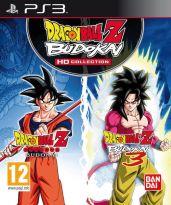 Hra pre Playstation 3 Dragon Ball Z Budokai (HD Collection)