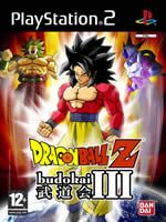 Hra pre Playstation 2 Dragon Ball Z: Budokai 3