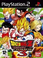 Hra pre Playstation 2 Dragon Ball Z: Budokai Tenkaichi 3