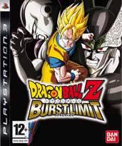 Hra pre Playstation 3 Dragon Ball Z: Burst Limit