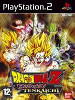 Hra pre Playstation 2 Dragon Ball Z: Budokai Tenkaichi
