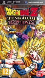 Hra pre PSP Dragon Ball Z: Tenkaichi Tag Team