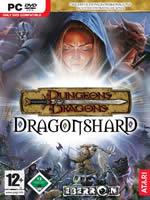 Hra pre PC Dragonshard