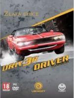 Hra pre PC Driv3r + Driver 4: Parallel Lines (Zlatá edice) + CZ