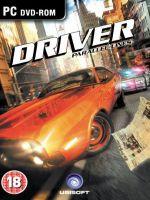 Hra pre PC Driver 4: Parallel Lines EN