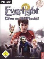 Hra pre PC Everlight: Elfen an die Macht CZ