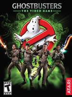 Hra pre PC Ghostbusters: The Video Game