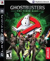 Hra pre Playstation 3 Ghostbusters: The Video Game