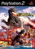Hra pre Playstation 2 Godzilla: Save the Earth