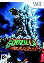 Hra pre Nintendo Wii Godzilla: Unleashed