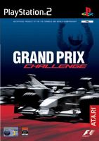 Hra pre Playstation 2 Grand Prix Challenge
