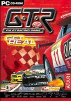 Hra pre PC GTR: FIA GT Racing Game CZ