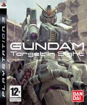 Hra pre Playstation 3 Mobile Suit Gundam: Target in Sight
