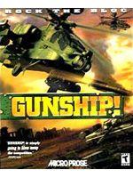 Hra pre PC Gunship