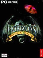 Hra pre PC Horizons: Empire of Istaria