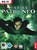 Hra pre PC Matrix: The Path of Neo