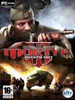 Hra pre PC Mortyr 3: Diverzní akce
