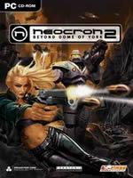 Hra pre PC Neocron 2