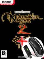 Hra pre PC Neverwinter Nights 2 + Bezdrôtová pohodlná myška SpeedLink