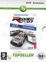 Hra pre PC RACE 07 - GTR Evolution