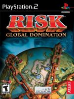 Hra pre Playstation 2 Risk: Global Domination