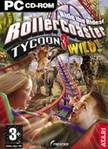 Rollercoaster Tycoon 3: Wild! - datadisk