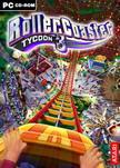 Rollercoaster Tycoon 3 + datadisk Wild