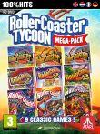 Rollercoaster Tycoon (Mega Pack)