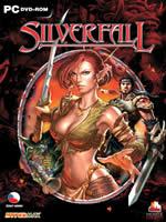 Hra pre PC Silverfall EN