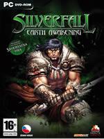 Hra pre PC Silverfall: Earth Awakening CZ