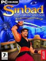Hra pre PC Sinbad Legenda sedmi moří