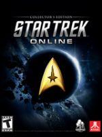 Hra pre PC Star Trek Online (Collectors Edition)