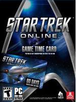 Hra pre PC Star Trek Online - 60 denná herná karta