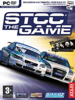 Hra pre PC STCC The Game