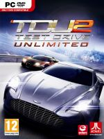 Hra pre PC Test Drive Unlimited 2