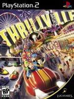 Hra pre Playstation 2 Thrillville