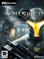Hra pre PC TimeShift