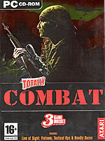Hra pre PC Totally Combat