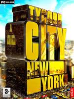 Hra pre PC Tycoon City: New York