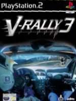 Hra pre Playstation 2 V-Rally 3