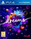 hra pro Playstation 4 Dreams