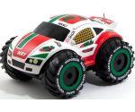 RC Autíčko Nikko Nano Vaporizr (Red-Green)