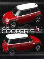 Mini Coopers S (O2M) + vysiela�ka