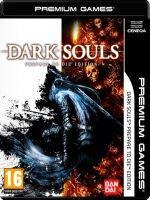 Hra pre PC Dark Souls: Prepare to Die Edition
