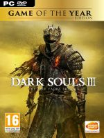 Hra pre PC Dark Souls III: The Fire Fades Edition (GOTY)