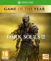 Dark Souls III: The Fire Fades Edition (GOTY) (XBOX1)