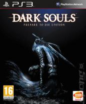 Hra pre Playstation 3 Dark Souls: Prepare to Die Edition