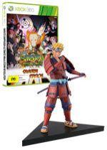 Hra pre Xbox 360 Naruto: Ultimate Ninja Storm Revolution (Samurai Edition)