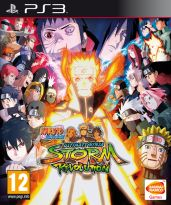 Hra pre Playstation 3 Naruto: Ultimate Ninja Storm Revolution